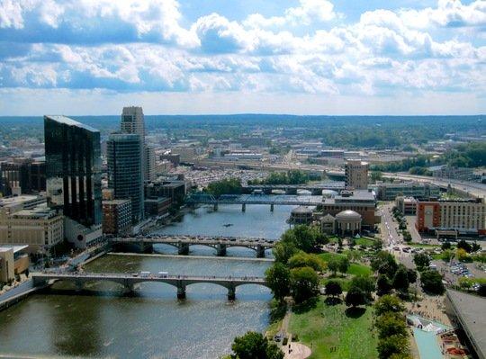 Grand Rapids MI
