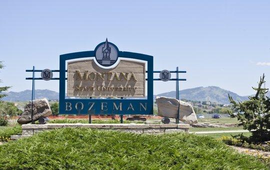 Bozeman MT