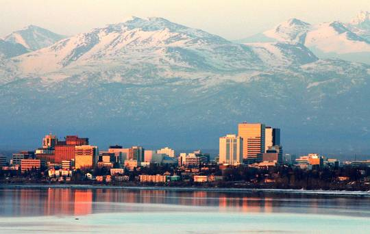 Anchorage AK