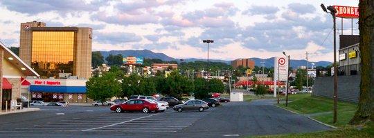 Johnson City TN