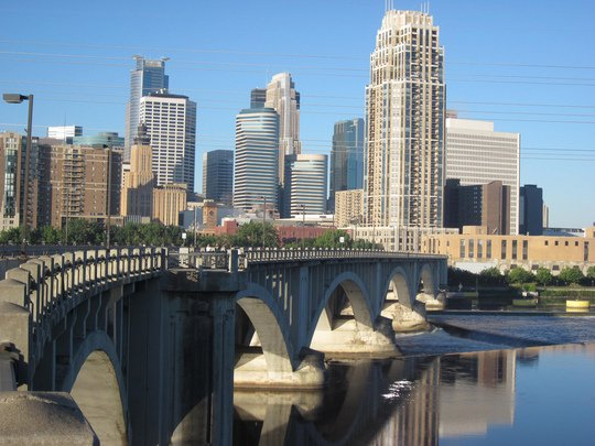 Get the inside scoop on finding apartments in Minneapolis, MN