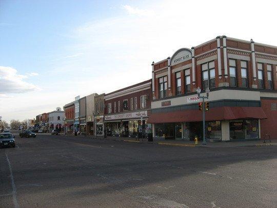 Laramie WY