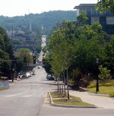 Fayetteville AR