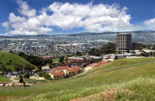 Hayward CA