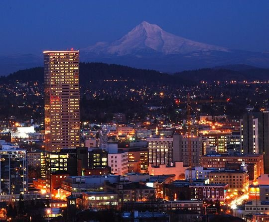 Portland Apartment Guide