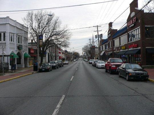 Newark DE